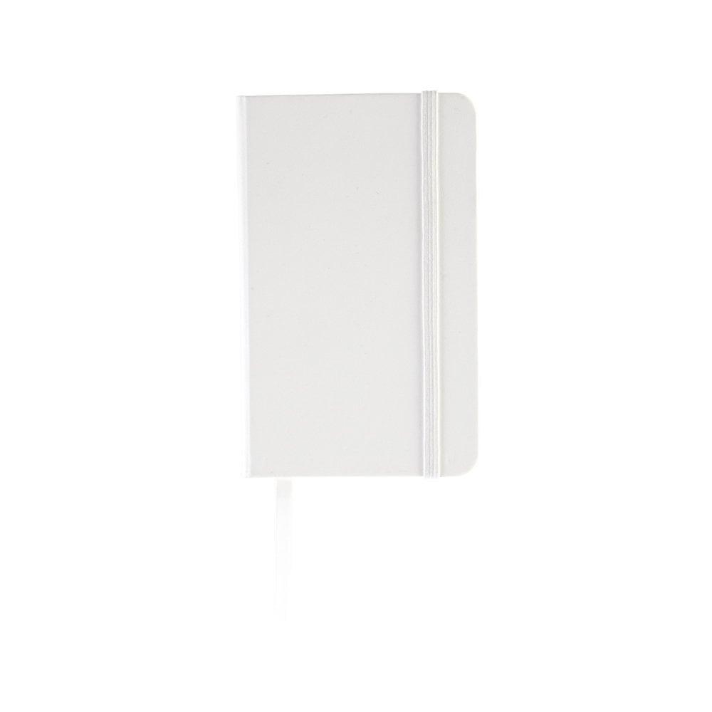 Notatnik Albacete 130x210/80k gładki
