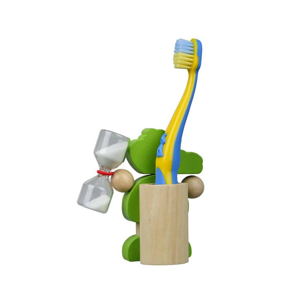 Stojak na szczoteczkę do zębów Croco