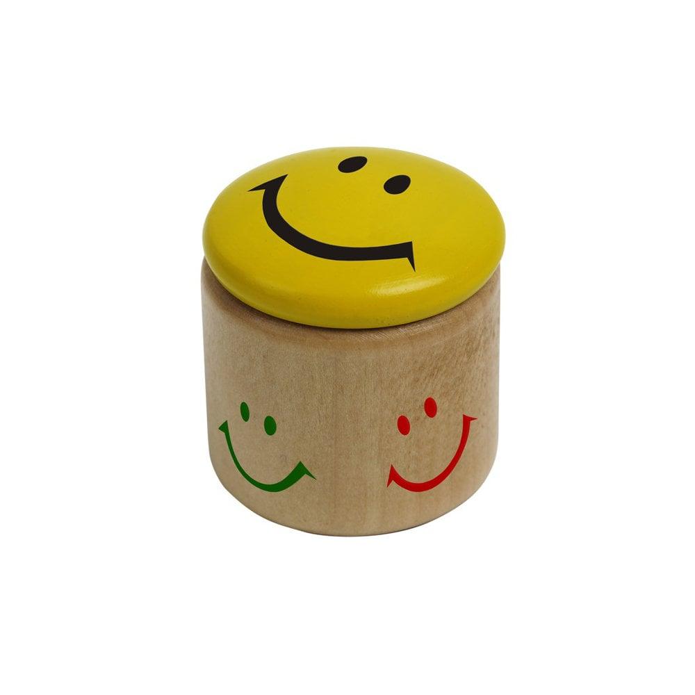 Temperówka Happy Face
