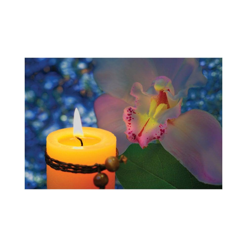 Zestaw świec zapachowych