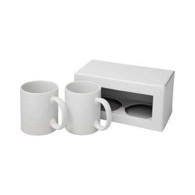 2-częściowy zestaw upominkowy Ceramic