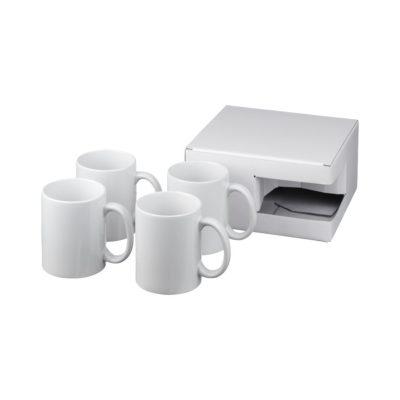 4-częściowy zestaw upominkowy Ceramic
