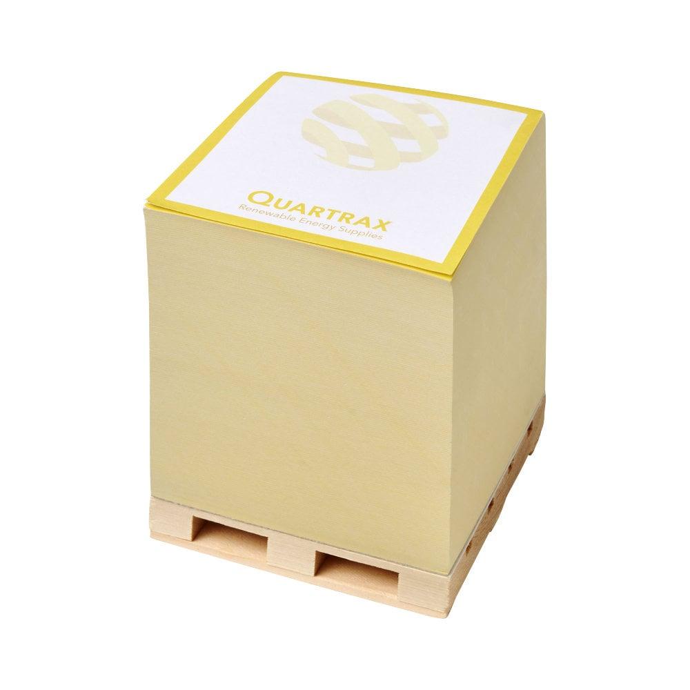 Arkusz Block-Mate® Pallet w formacie 1A 100x100