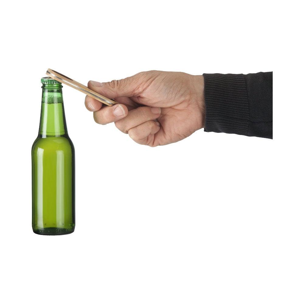 Bambusowy otwieracz do butelek Barron