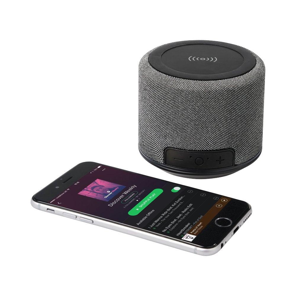 Bezprzewodowo ładowany głośnik Fiber z łącznością Bluetooth®