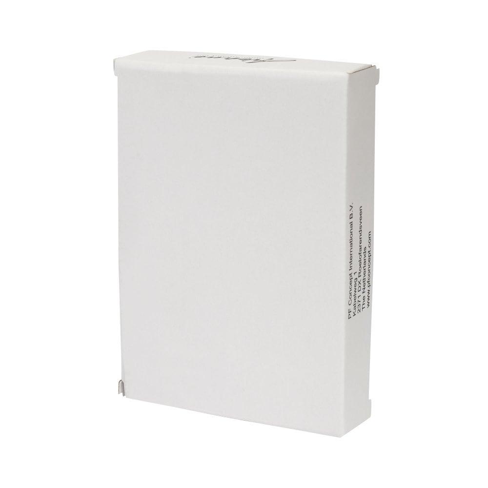 Bezprzewodowy powerbank Kano 5000 mAh z kablem 3 w 1