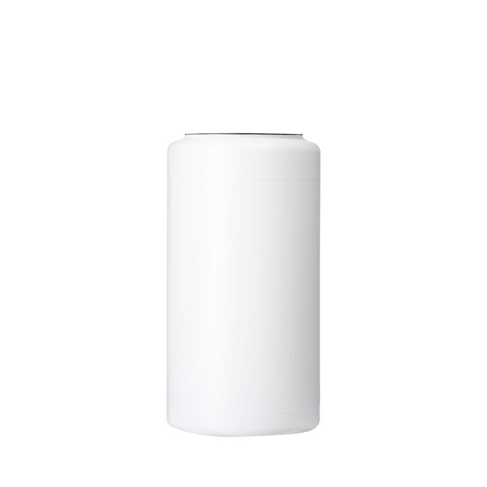 Bidon Baseline® Plus o pojemności 500 ml ze sportowym wieczkiem i uchwytem