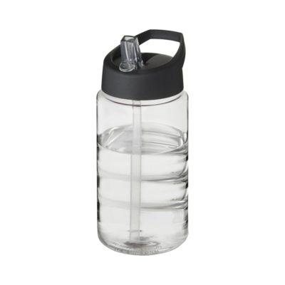 Bidon H2O Bop o pojemności 500 ml z wieczkiem z dzióbkiem