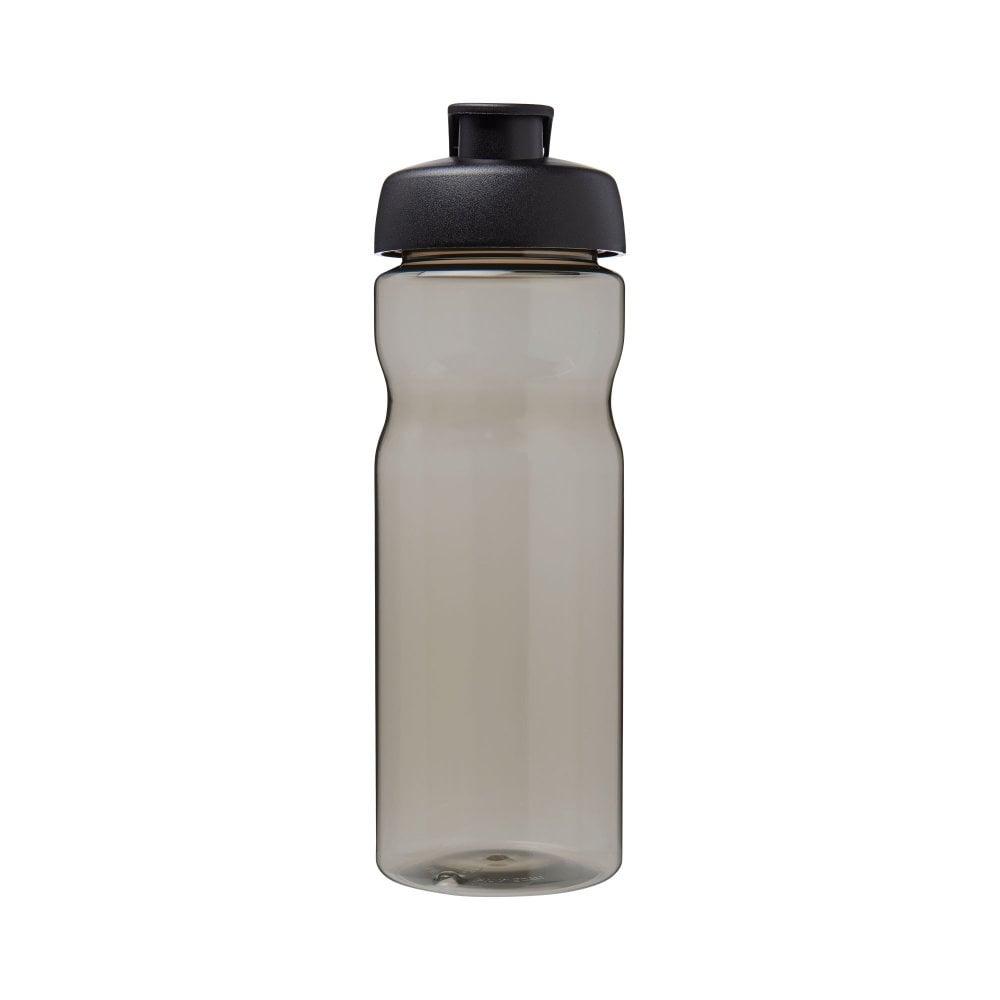 Bidon H2O Eco o pojemności 650ml z wieczkiem zaciskowym