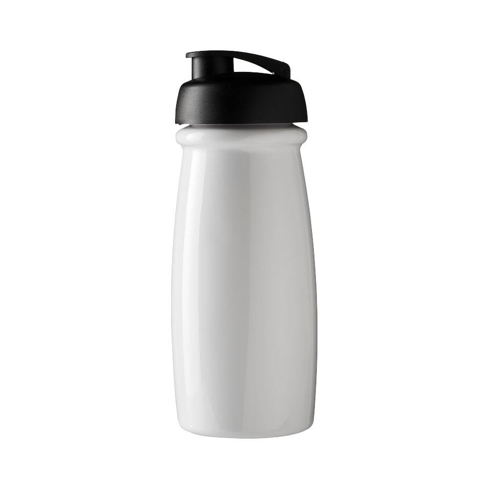 Bidon H2O Pulse® o pojemności 600 ml z wieczkiem zaciskowym