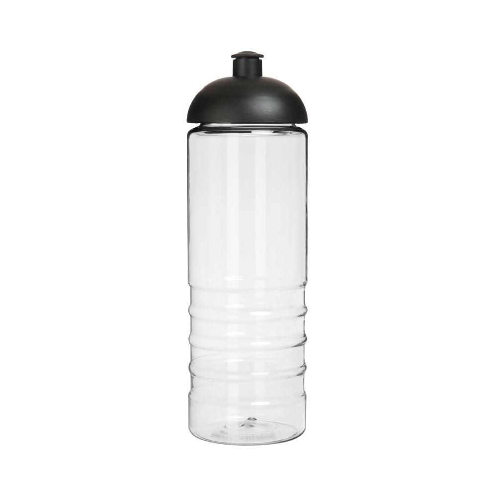 Bidon H2O Treble o pojemności 750 ml z wypukłym wieczkiem