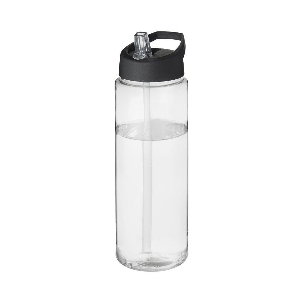 Bidon H2O Vibe o pojemności 850 ml z wieczkiem z dzióbkiem