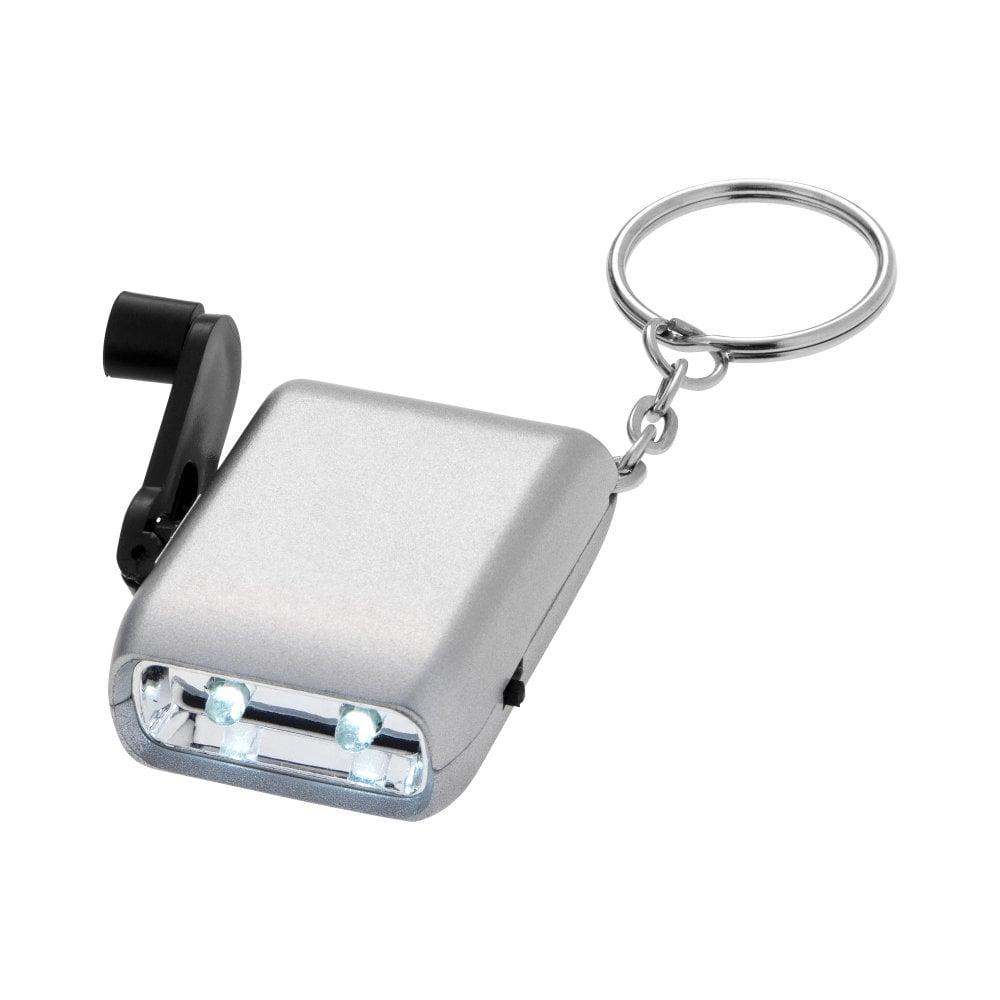 Brelok z latarką LED Carina