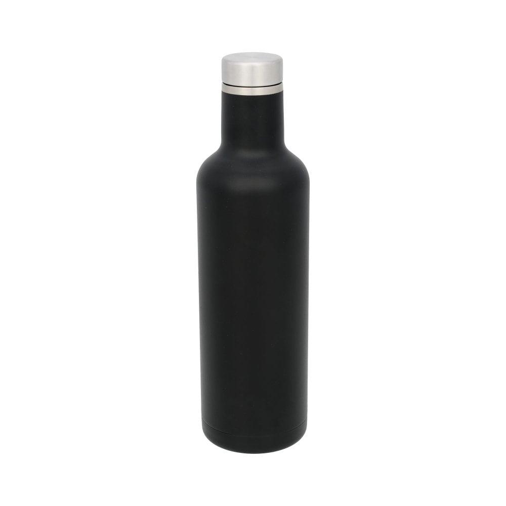 Butelka Pinto z izolacją próżniowo miedzianą