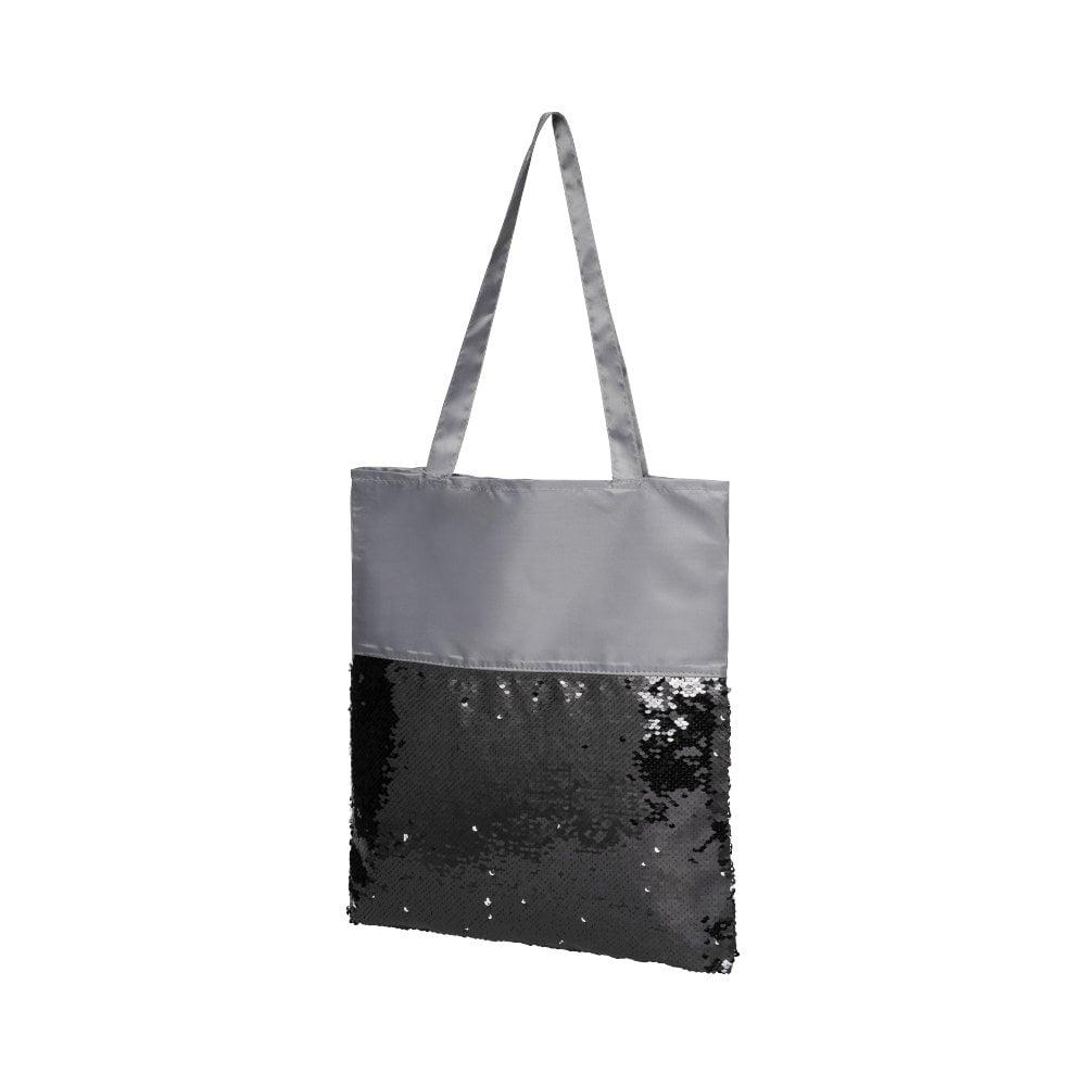 Cekinowa torba na zakupy Mermaid