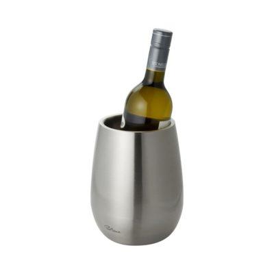 Cooler do wina Coulan ze stali nierdzewnej z podwójnymi ściankami