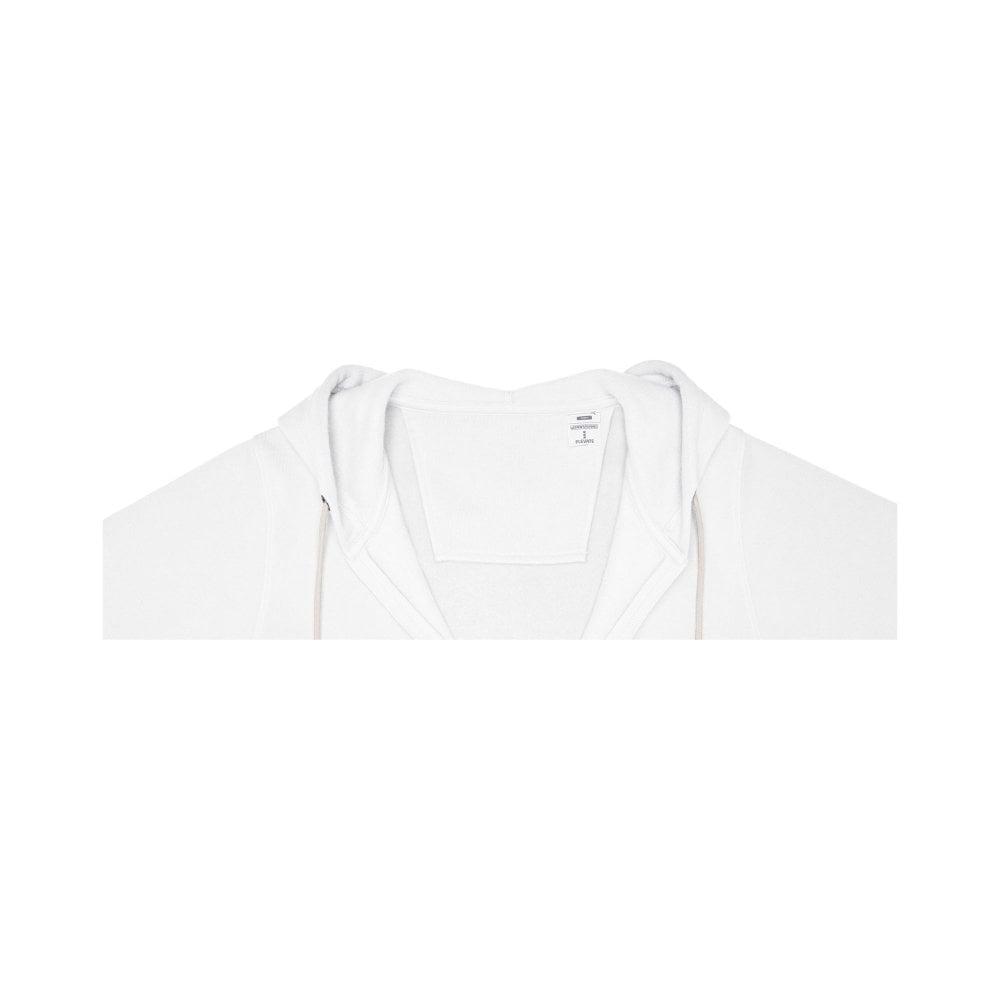 Damska bluza z kapturemTheron  z zamkiem błyskawicznym