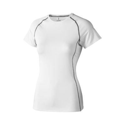 Damski T-shirt Kingston z krótkim rękawem z dzianiny Cool Fit odprowadzającej wilgoć