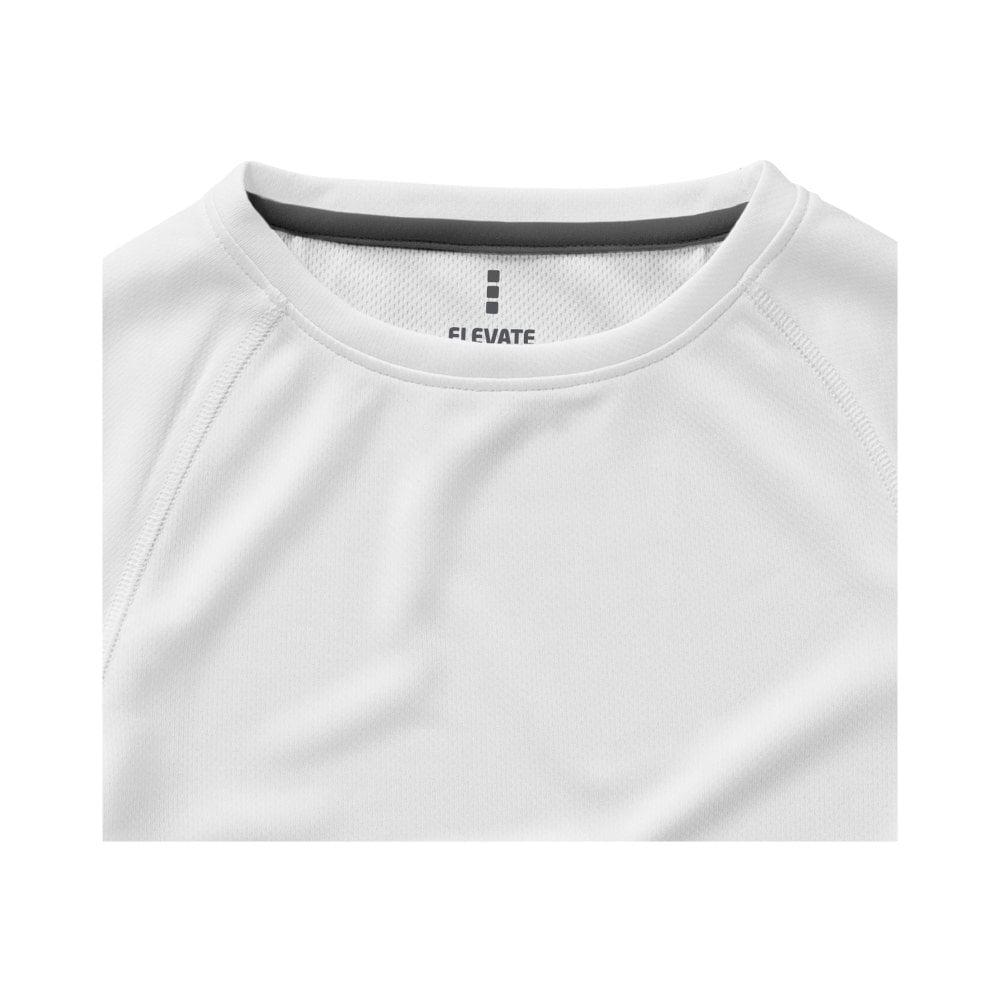 Damski T-shirt Niagara z krótkim rękawem z dzianiny Cool Fit odprowadzającej wilgoć