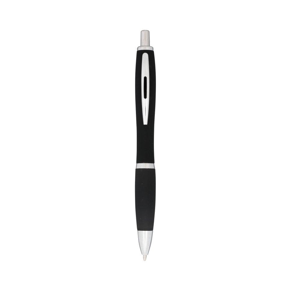 Długopis gumowany Nash