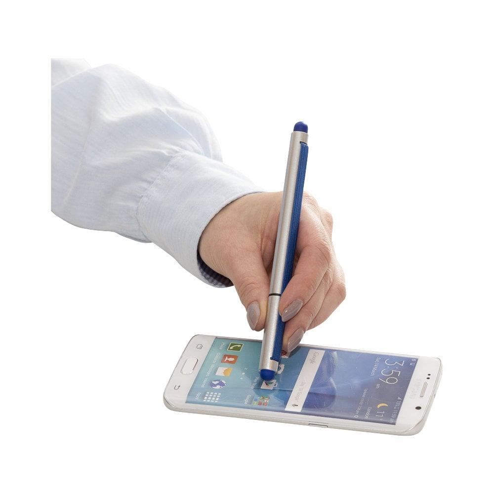Długopis z elastycznym paskiem Stretch