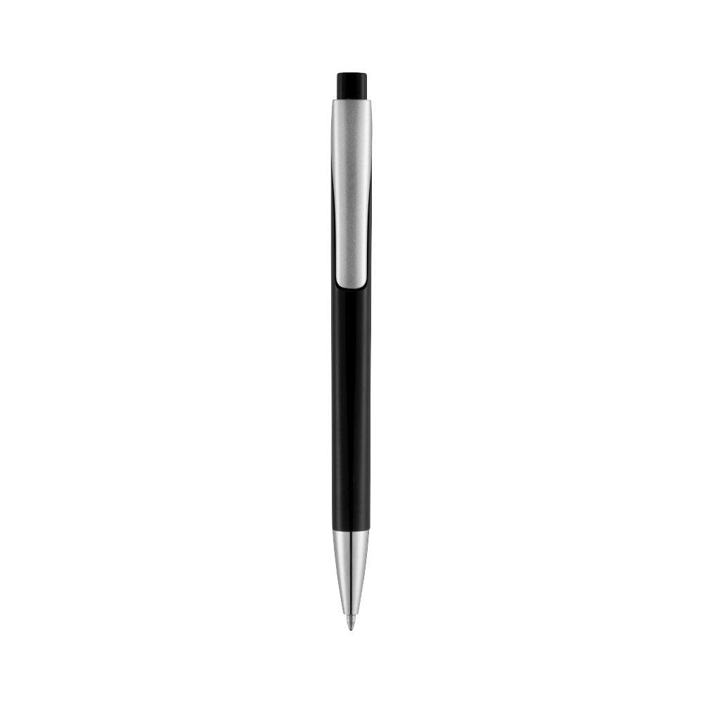 Długopis z kwadratowym korpusem Pavo