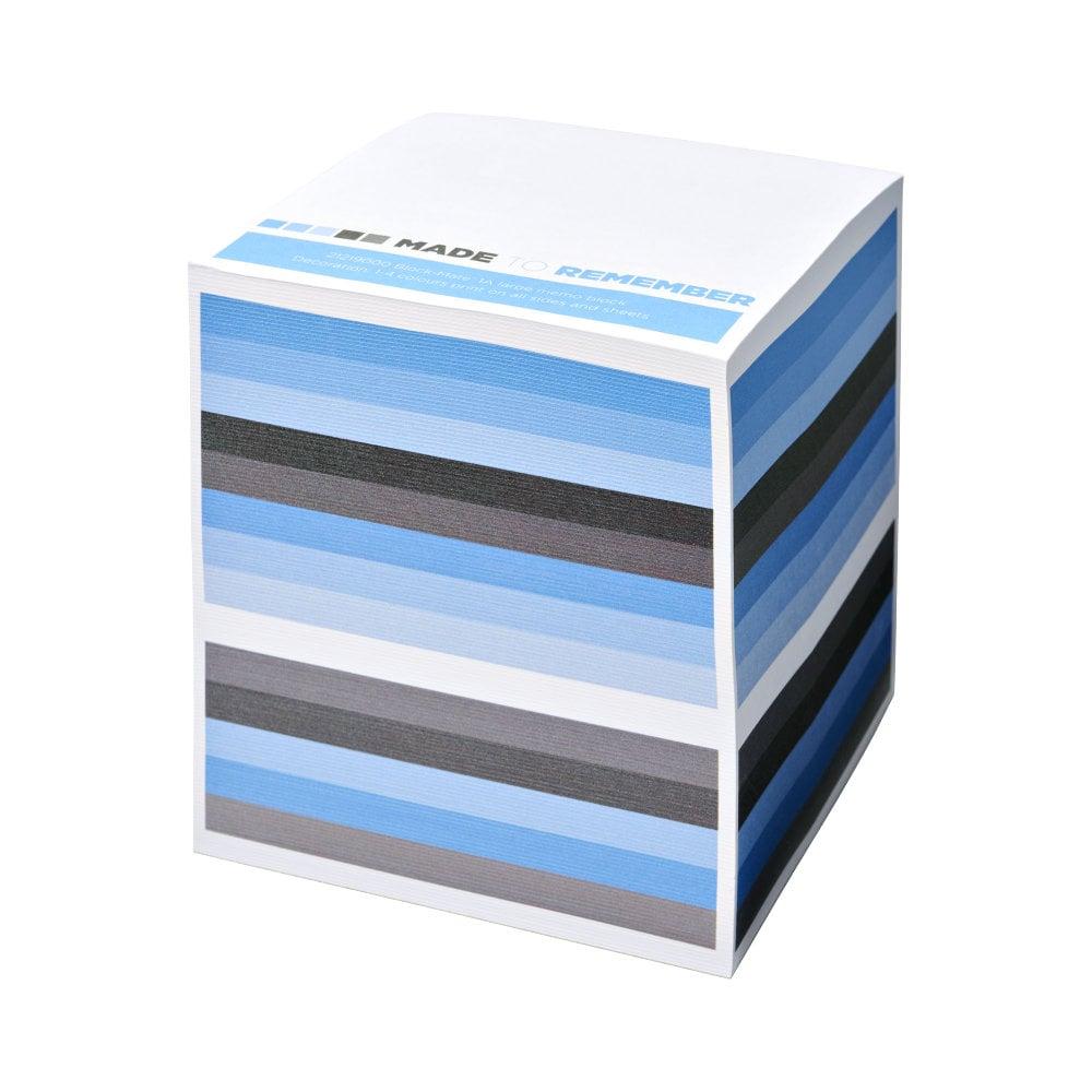 Duży notatnik Block-Mate® w formacie 1A 100x100