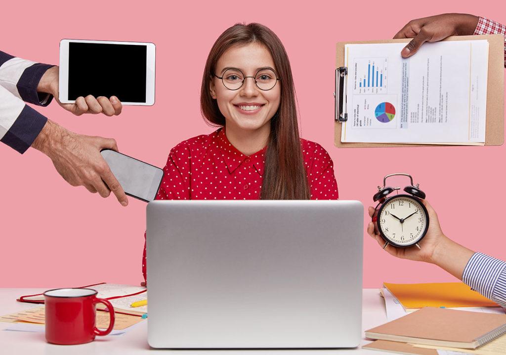 Gadżety biurowe blog