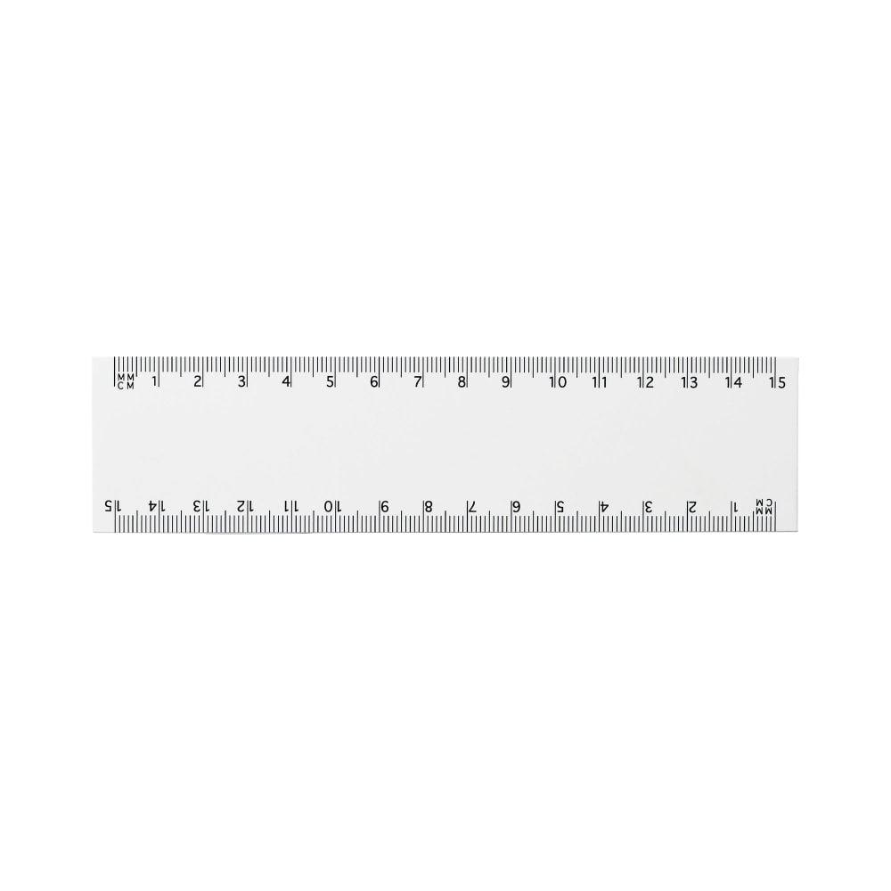 Elastyczna linijka o długości 15 cm Arc