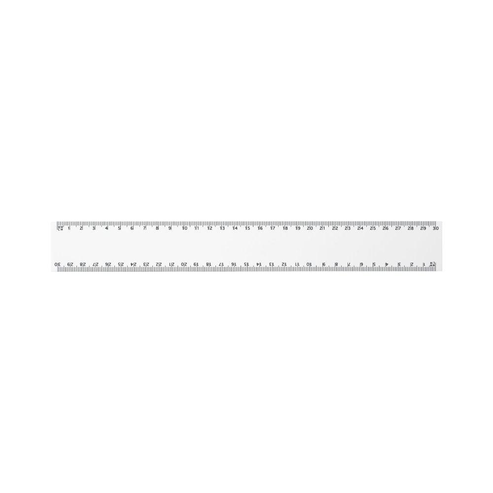 Elastyczna linijka o długości 30 cm Arc