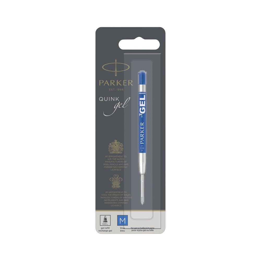 Gel ballpoint pen refill