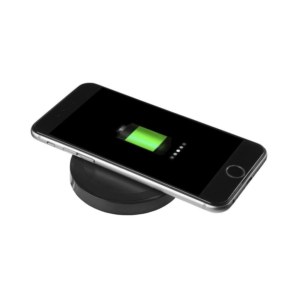 Głośnik Cosmic Bluetooth® z podkładką do ładowania bezprzewodowego