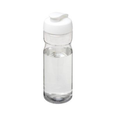 H2O Active® Base Pure Bidon z klapką 650 ml