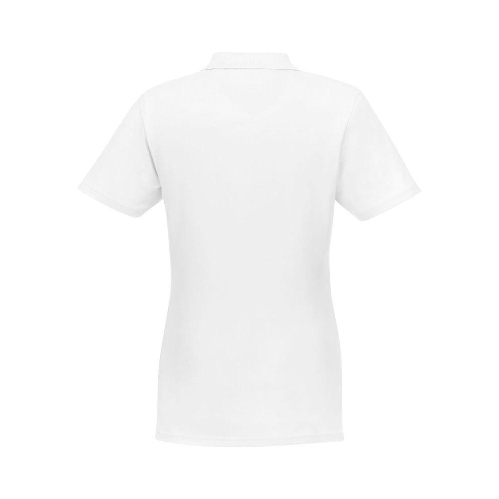 Helios - koszulka damska polo z krótkim rękawem