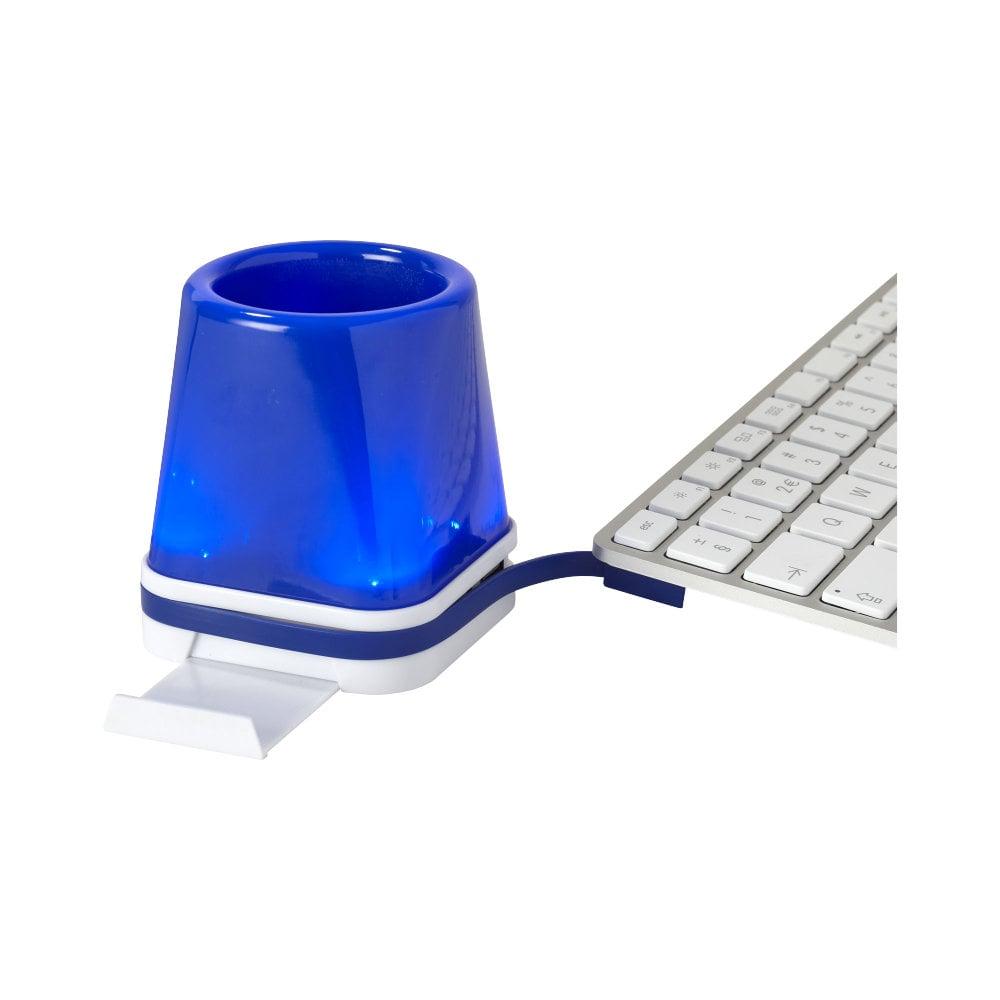 Hub biurkowy 4w1 Shine