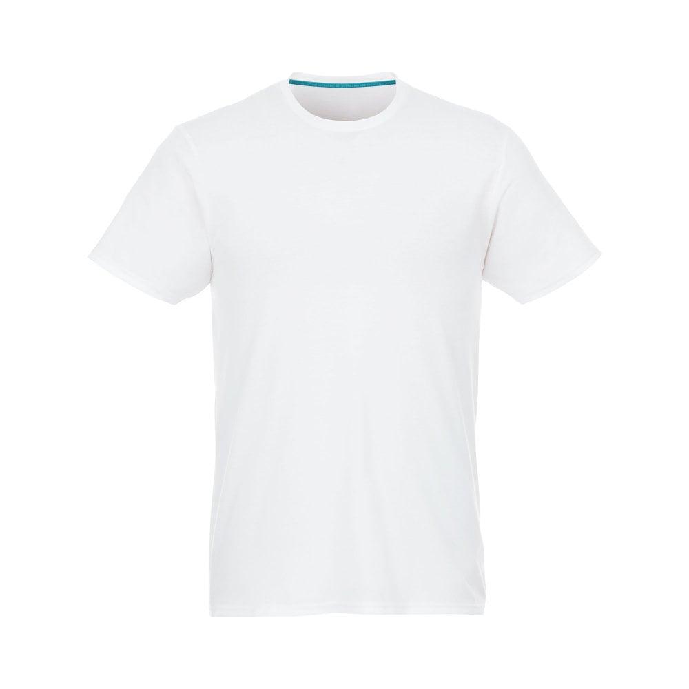 Jade - koszulka męska z recyklingu z krótkim rękawem