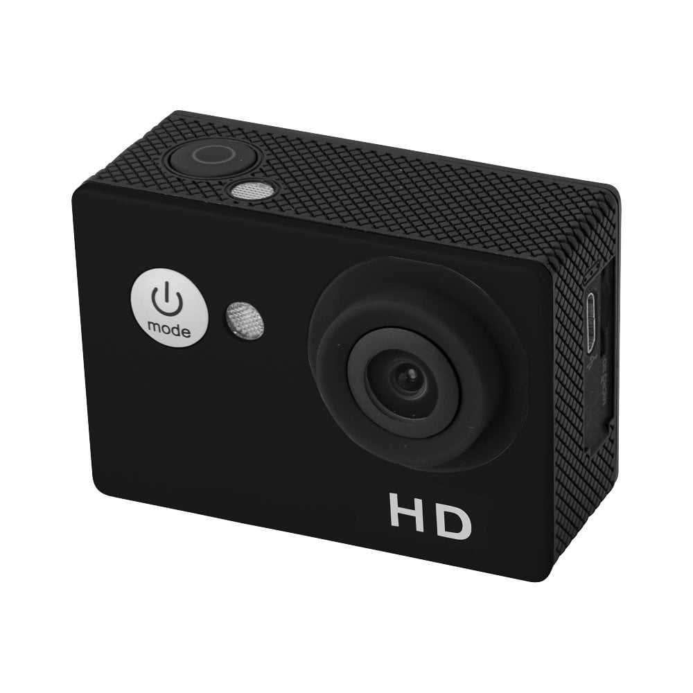Kamera sportowa HD Bronson