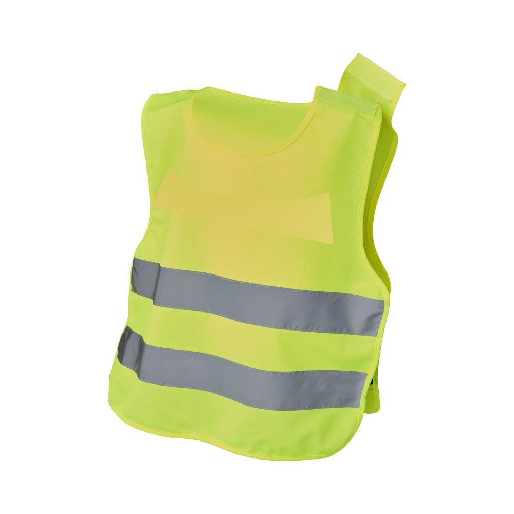 Kamizelka bezpieczeństwa Odile z zapięciem na rzepy dla dzieci w wieku 3-6 lat
