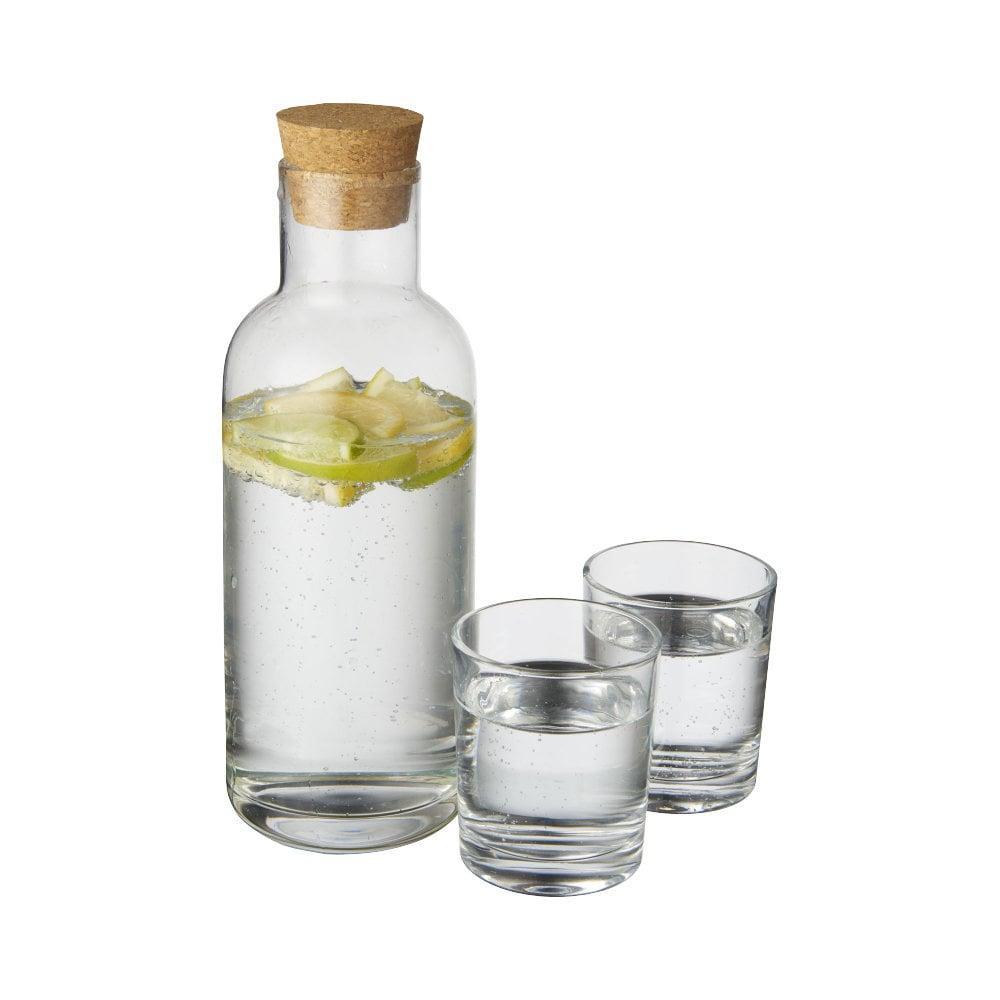 Karafka Lane z zestawem szklanek