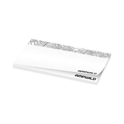 Karteczki samoprzylepne Budget Sticky-Mate® 127x75
