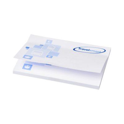 Karteczki samoprzylepne Sticky-Mate® 100x75