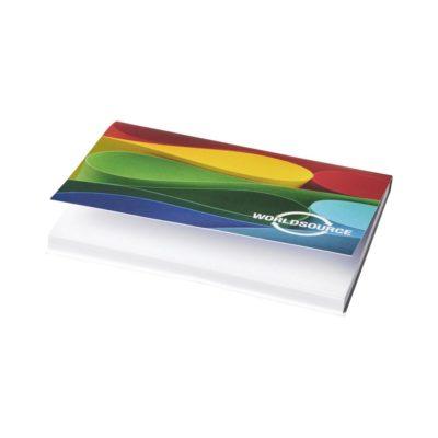 Karteczki samoprzylepne Sticky-Mate® A7 100x75 w miękkiej okładce