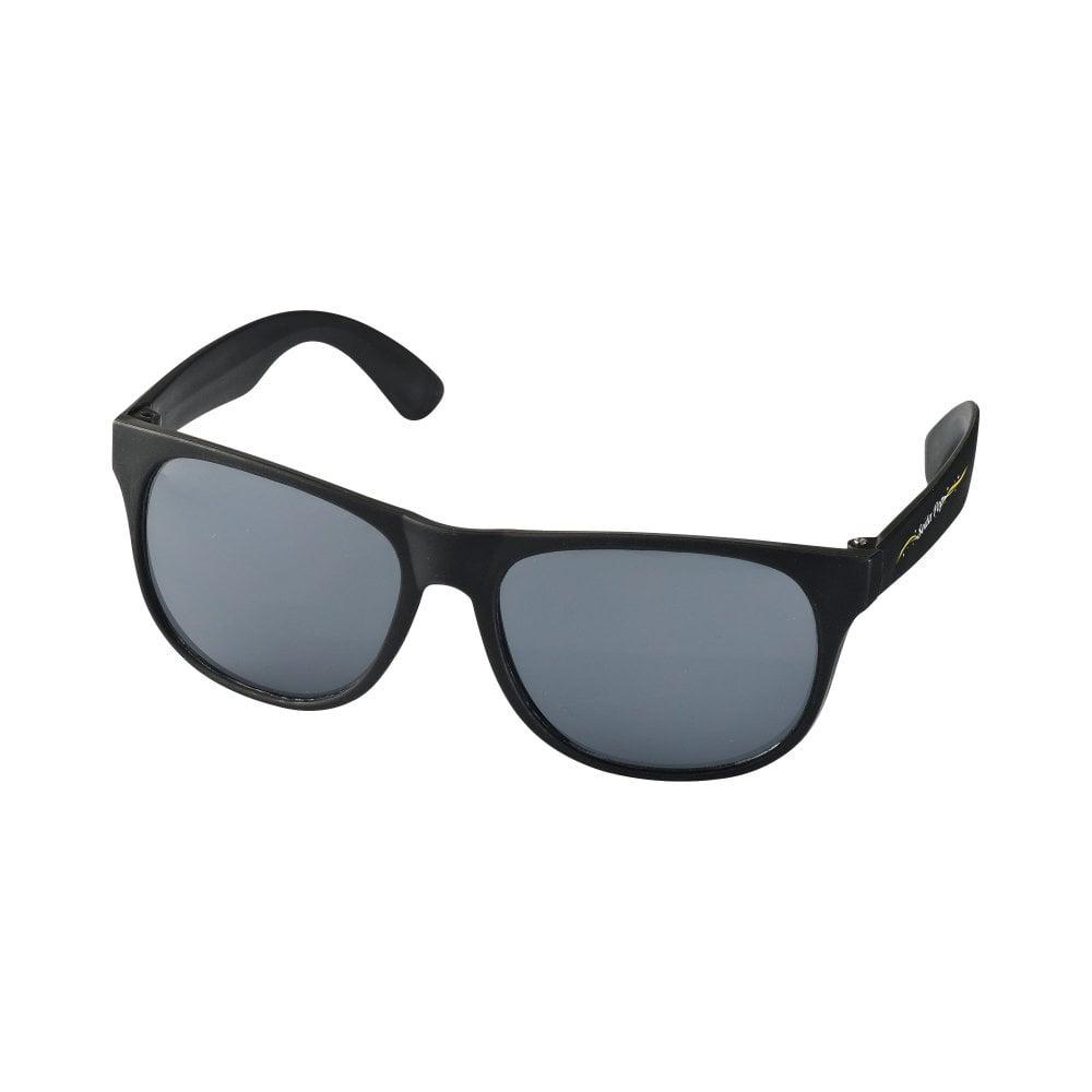 Kolorowe okulary przeciwsłoneczne Retro