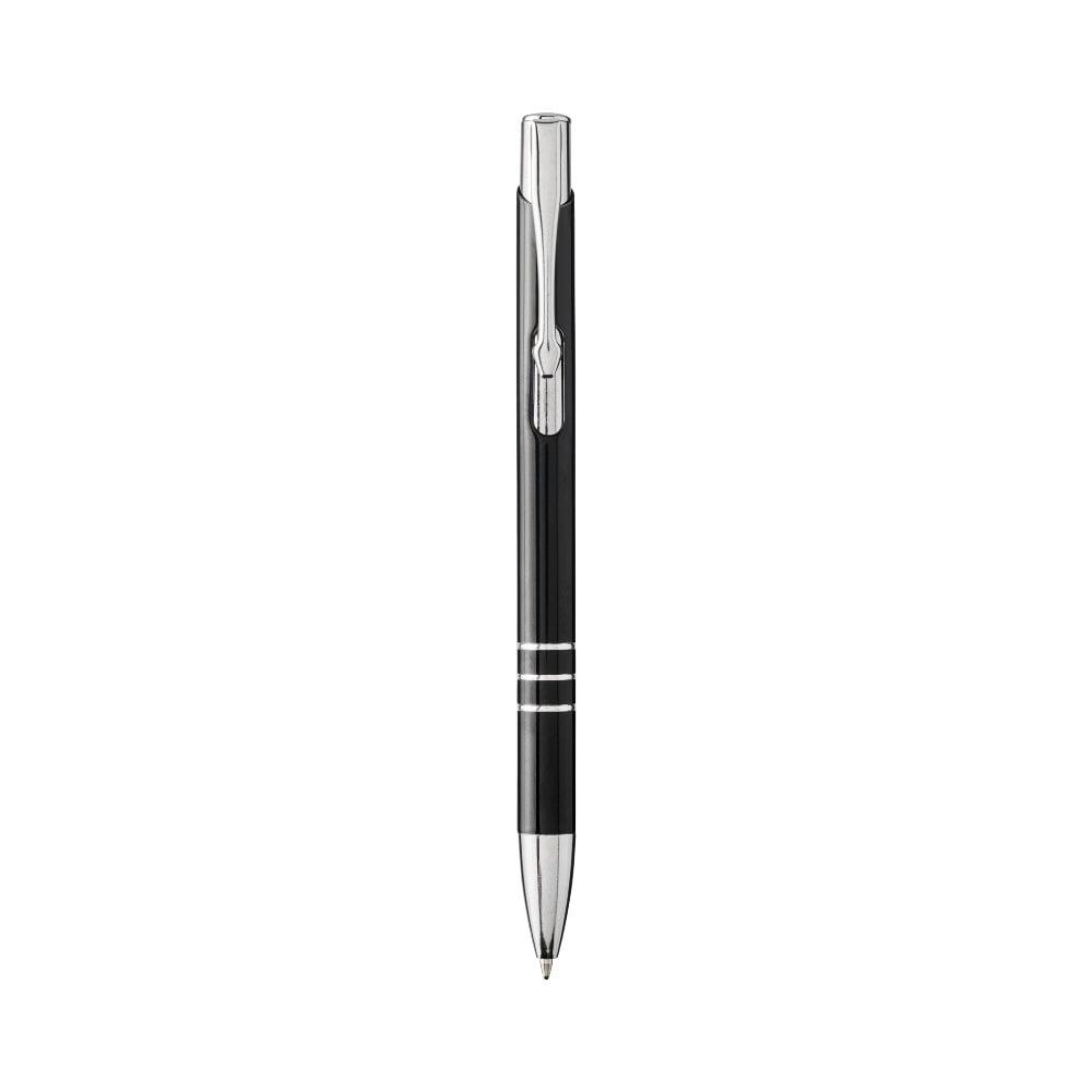 Kolorowy długopis automatyczny Moneta