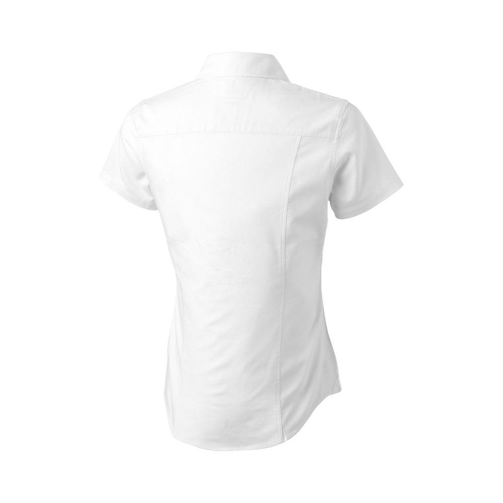 Koszula z krótkim rękawem damska Manitoba