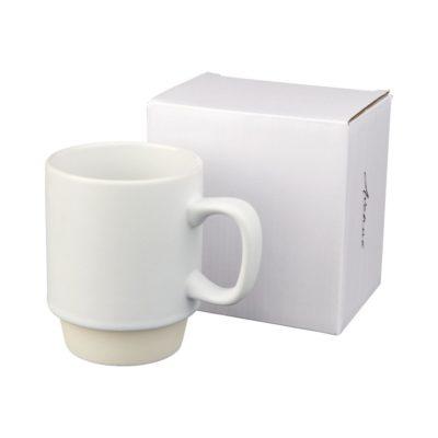 Kubek ceramiczny Arthur 420 ml