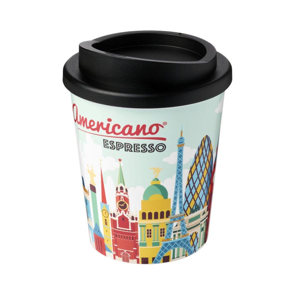 Kubek termiczny espresso z serii Brite-Americano® o pojemności 250 ml