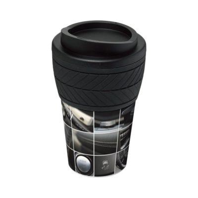 Kubek termiczny z serii Brite-Americano® tyre o pojemności 350 ml