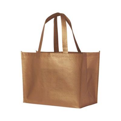 Laminowana torba na zakupy Alloy