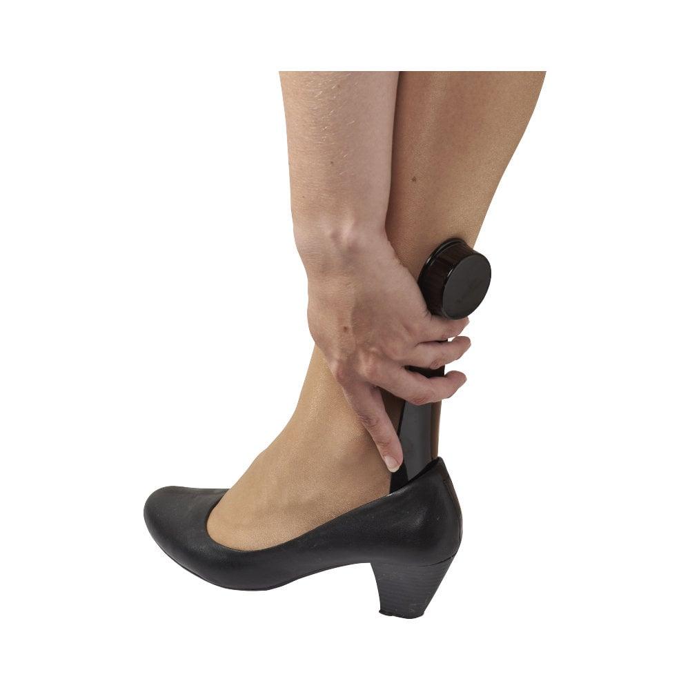 Łyżka do butów i polerka Rapido